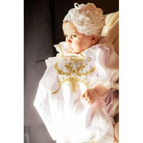 Крещение Ангелины. Кипр